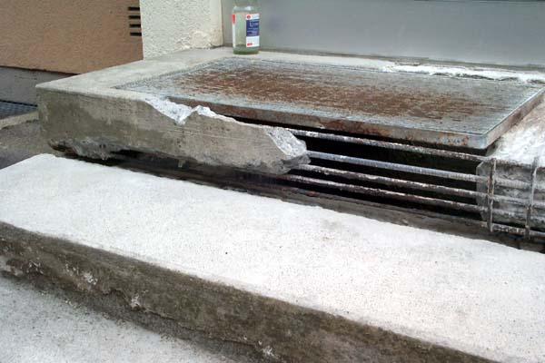 Baubestandserhaltung Emmeran Burkhart Beton Und Balkonsanierungen